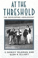 At the Threshold: The Developing Adolescent