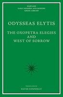 <i>the Oxopetra Elegies</i> And <i>west Of Sorrow</i>