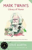 Mark Twain's Library of Humor