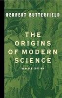 The ORIGINS OF MODERN SCIENCE