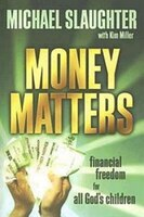 Money Matters:  Participant's Guide: Financial Freedom For All God's Children