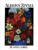 Alison's Zinnia