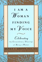 I Am A Woman Finding My Voice: Celebrating The Extraordinary Blessings Of Being A Woman