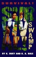 Swamp: Bayou Teche, Louisiana, 1851