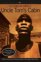 Uncle Tom''s Cabin was a sensation upon its publication in 1852