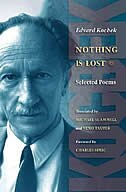 Nothing is Lost:  Selected Poems: Selected Poems