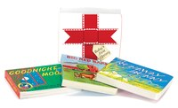 Baby's First Library - Margaret Wise Brown