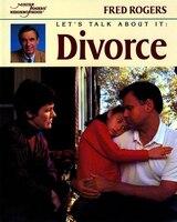 Let's Talk About It:  Divorce