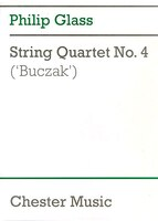 String Quartet No. 4: (buczak)