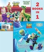 Buzz's Space Adventure/sunnyside Boot Camp (disney/pixar Toy Story)