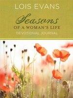 Seasons of a Womans Life Devotional Journal