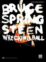 Bruce Springsteen - Wrecking Ball: Authentic Guitar Tab