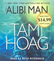 The Alibi Man - Tami Hoag