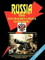 Russia Today Atlas for Business and Political Decision Makers