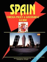 Spain Foreign Policy and Government Guide