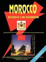Morocco Business Law Handbook