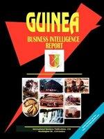 Guinea Business Intelligence Report