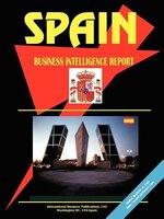 Spain Business Intelligence Report
