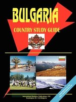 Bulgaria Country Study Guide