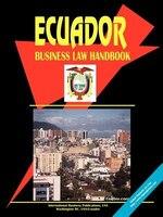 Ecuador Business Law Handbook