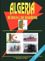 Algeria Business Law Handbook
