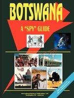 "Botswana a ""Spy"" Guide"