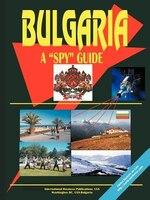 "Bulgaria a ""Spy"" Guide"
