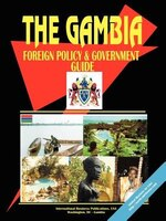 Gambia Foreign Policy and Government Guide