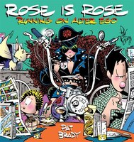 Rose is Rose running on alter ego: A Rose is Rose collection