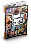 Grand Theft Auto V Signature Series Strategy Guide Updated Expan