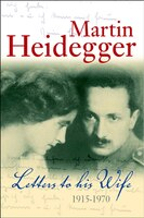 Letters To His Wife: 1915-1970