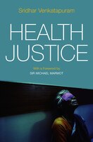 Health Justice: An Argument from the Capabilities Approach