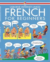 French For Beginners CD Pack: Internet-linked