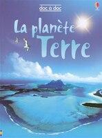 PLANETE TERRE -LA