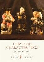 The Toby jug is often seen a s a uniquely British form of ceramics