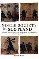Noble Society in Scotland