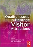 Quality Issues in Heritage Visitor Attractions - Ian Yeoman