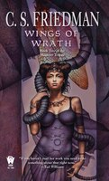 Wings Of Wrath: Book Two Of The Magister Trilogy
