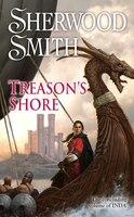 Treason's Shore: Book Four Of Inda