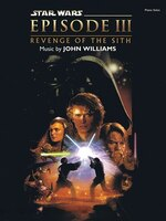 Star Wars - Episode Iii Revenge Of The Sith: Piano Solos