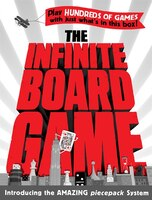 The Infinite Board Game: Introducing the Amazing piecepack System