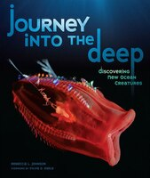 Journey into the Deep(Gr.4-8)