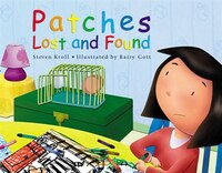 Patches Lost and Found: Lost and Found