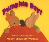Tall pumpkins, skinny pumpkins, bumpy pumpkins, big pumpkins, round pumpkins -- they''re all here in this delightful, informative concept book illustrated with three-dimensional paper-cut art