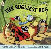 """""""A rollicking, tongue-in-cheek entree to the entomological world."""" —PUBLISHERS WEEKLYIn this rousing read-aloud from the creators of SATURDAY NIGHT AT THE DINOSAUR STOMP, all of insect land is abuzz with news of a big contest! The demure Damselfly Dilly — """"neither clever nor frilly"""" — has no thoughts of winning, but she''s curious to see who will"""