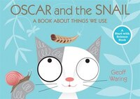 Two new Start with Science books introduce kids to core science concepts through engaging stories, fresh illustrations, and supplemental activities.One day Oscar comes across a nest made of twigs and leaves, perfect for sheltering eggs