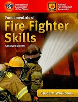 Fundamentals Of Fire Fighter Skills, Student Workbook