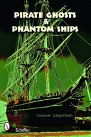 Pirate Ghosts And Phantom Ships: Haunts Of New England's Shorelines