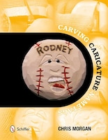 Carving Caricature Nametags