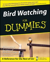 Bird Watching For Dummies